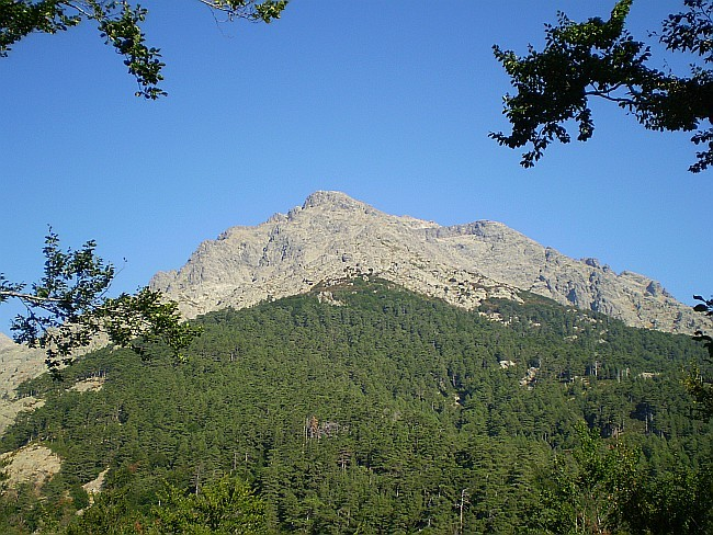 Údolí Manganello